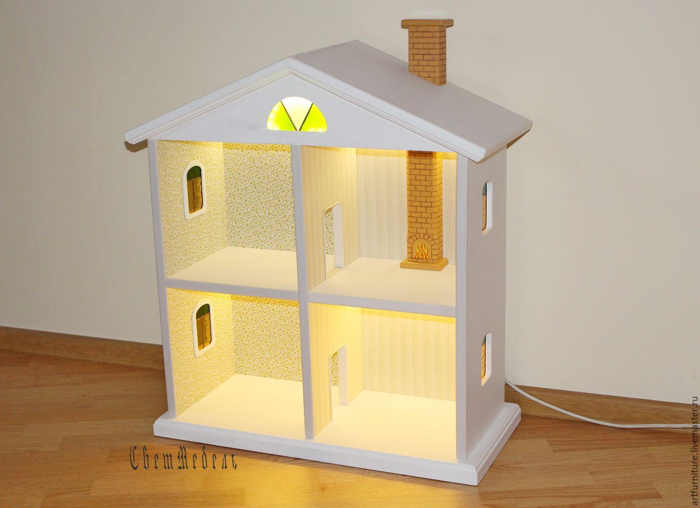 463Как сделать домик для своими руками из подручных материалов
