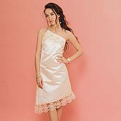 Одежда handmade. Livemaster - original item Beautiful dress for the New year
