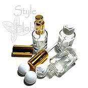 Материалы для творчества handmade. Livemaster - original item A small perfume bottle 11 ml. Handmade.