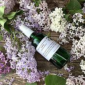 Косметика ручной работы handmade. Livemaster - original item Natural Lilac hydrolate (flowers). Handmade.