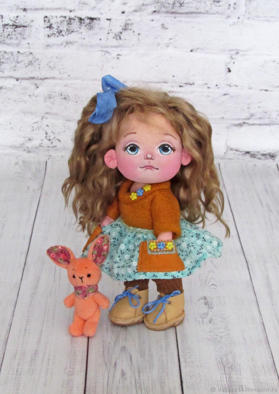 Асенька, Куклы и пупсы, Трехгорный,  Фото №1