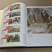 Сувениры и подарки handmade. Livemaster - original item V. CH.. Main documents (leather gift book). Handmade.