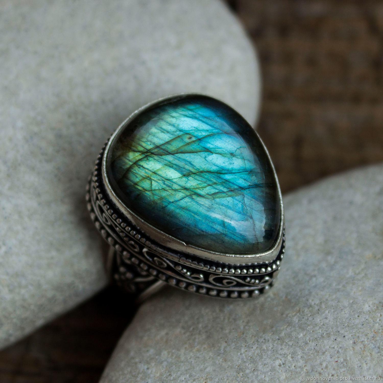 Labrador Stones: Magical Properties 91