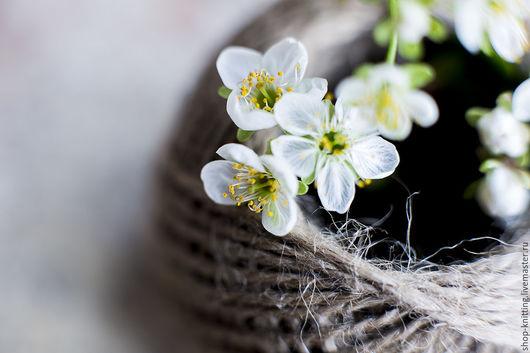 Фото-работы ручной работы. Ярмарка Мастеров - ручная работа. Купить Фотокартина для интерьера цветы. Handmade. Комбинированный, интерьер