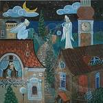 Елена Николич (robusia) - Ярмарка Мастеров - ручная работа, handmade