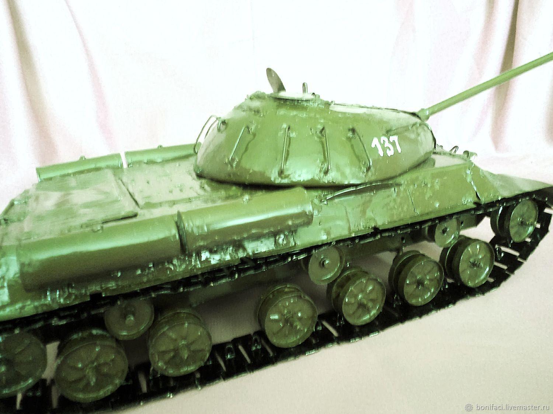 Игрушка ис-6 танк купить купить прогу на зачисление золота в ангар в ворлд оф