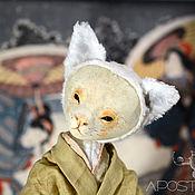 Куклы и игрушки ручной работы. Ярмарка Мастеров - ручная работа Ланфен. Handmade.