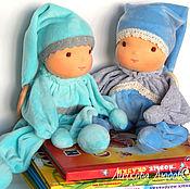 Вальдорфские куклы и звери ручной работы. Ярмарка Мастеров - ручная работа Вальдорфская кукла - бабочка. Handmade.