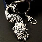 Аксессуары handmade. Livemaster - original item Keychain Firebird keychain for handbag. Handmade.