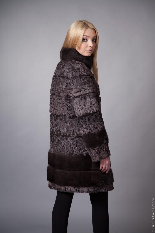 The fur of karakul valeria astrakhan fur coat shop for Outer cloth