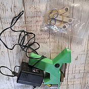 Инструменты для валяния ручной работы. Ярмарка Мастеров - ручная работа Ручная фильцевальная машинка Felting machine ( для валяния шерсти ). Handmade.