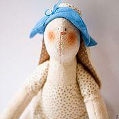 Куклы и игрушки ручной работы. Ярмарка Мастеров - ручная работа Зайка Бэкки. Handmade.