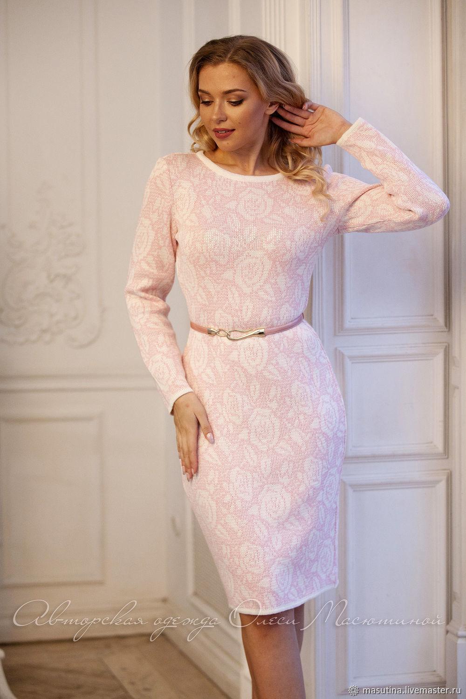 Spring rose dress', Dresses, St. Petersburg,  Фото №1