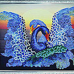 Вышиваю на заказ Оксана Гриненко (BiserinkiOksi) - Ярмарка Мастеров - ручная работа, handmade