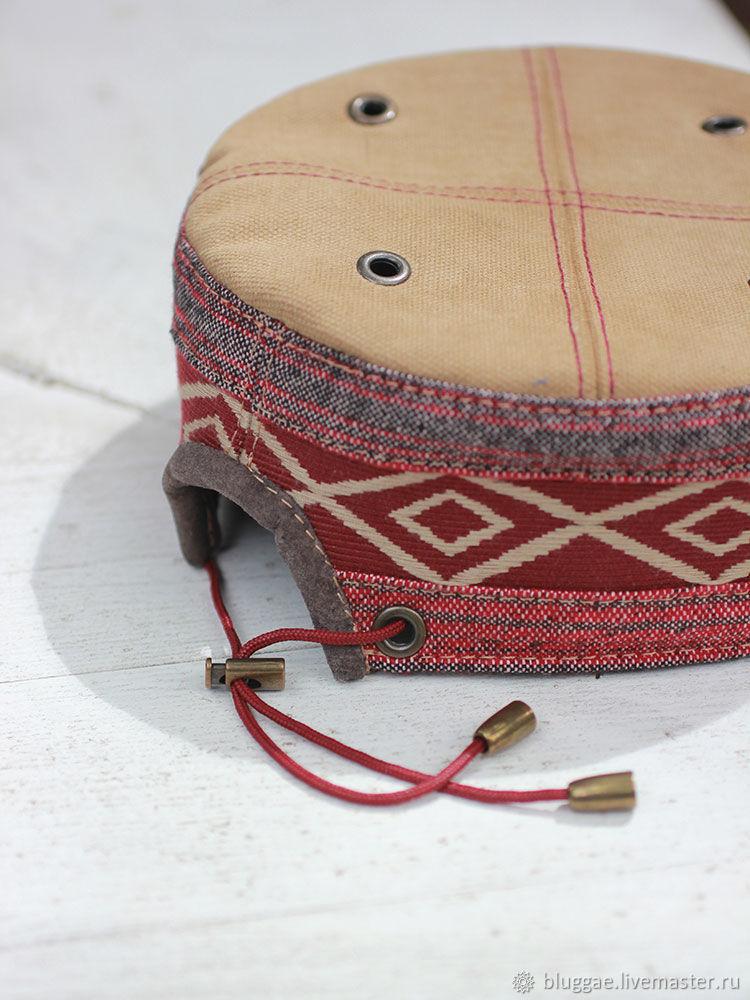 c2a0010b83594 Hats handmade. Order African kufi hat
