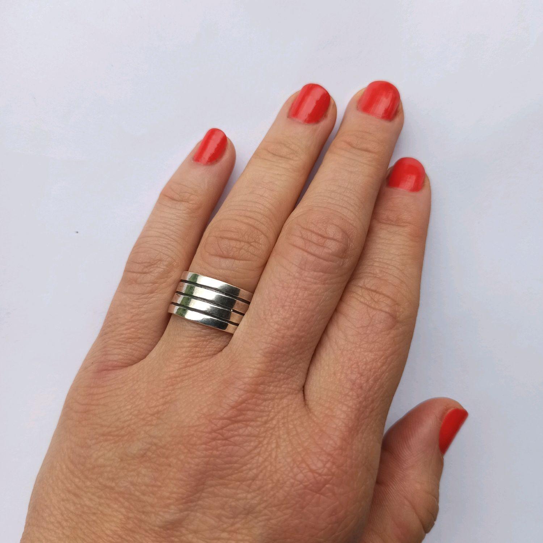 электронным гаджетом кольца на мизинец фото женские возникает