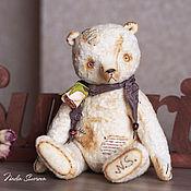 Куклы и игрушки ручной работы. Ярмарка Мастеров - ручная работа Леонардо/Leonardo. Handmade.