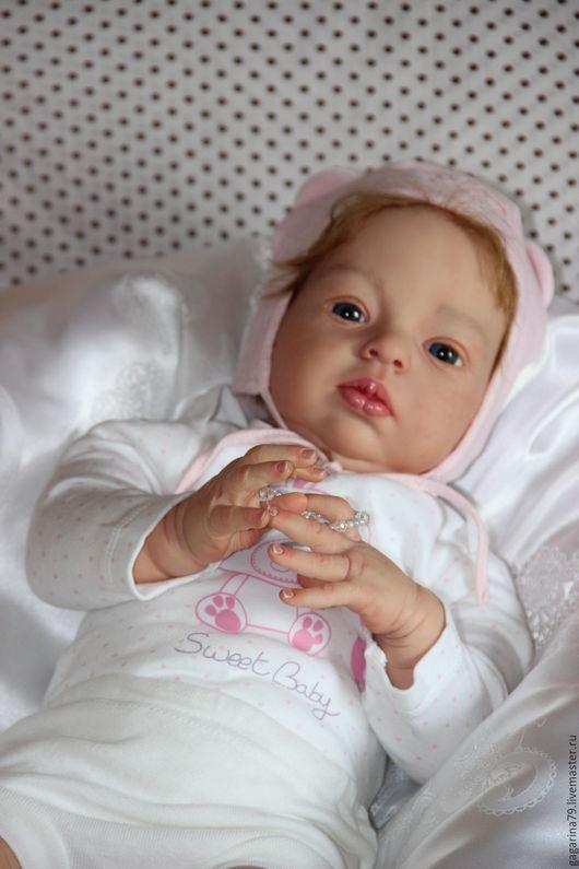 Куклы-младенцы и reborn ручной работы. Ярмарка Мастеров - ручная работа. Купить Софийка. Handmade. Реборн, реборн недорого