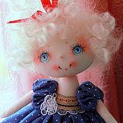 Куклы и игрушки ручной работы. Ярмарка Мастеров - ручная работа Марьюша. Handmade.