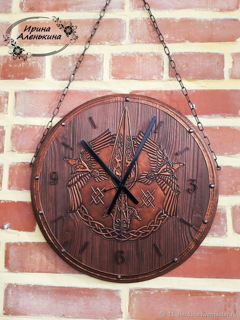 Полет, Часы классические, Санкт-Петербург,  Фото №1