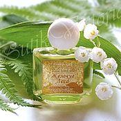 Косметика ручной работы handmade. Livemaster - original item Perfume Pearl of the Forest. Handmade.