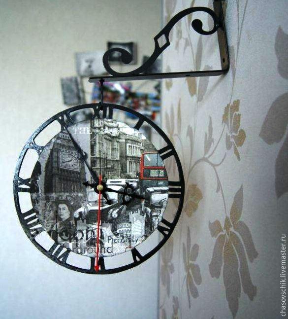 Часы с римскими цифрами картинки