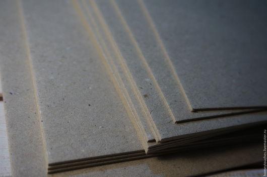 Открытки и скрапбукинг ручной работы. Ярмарка Мастеров - ручная работа. Купить Картон А6+1 см (15,8 х 11,4 см) толщина: 1,75 мм и 1,5 мм. Handmade.