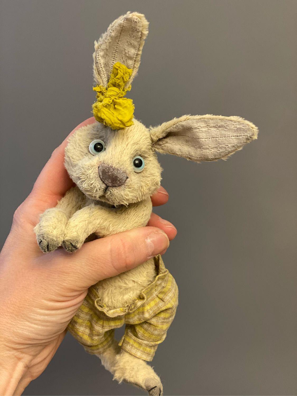 Кролик Боня, Мишки Тедди, Москва,  Фото №1