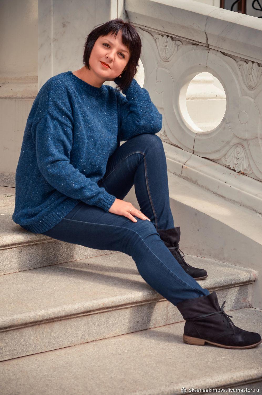 Sweater Tweed, Sweaters, Tambov,  Фото №1
