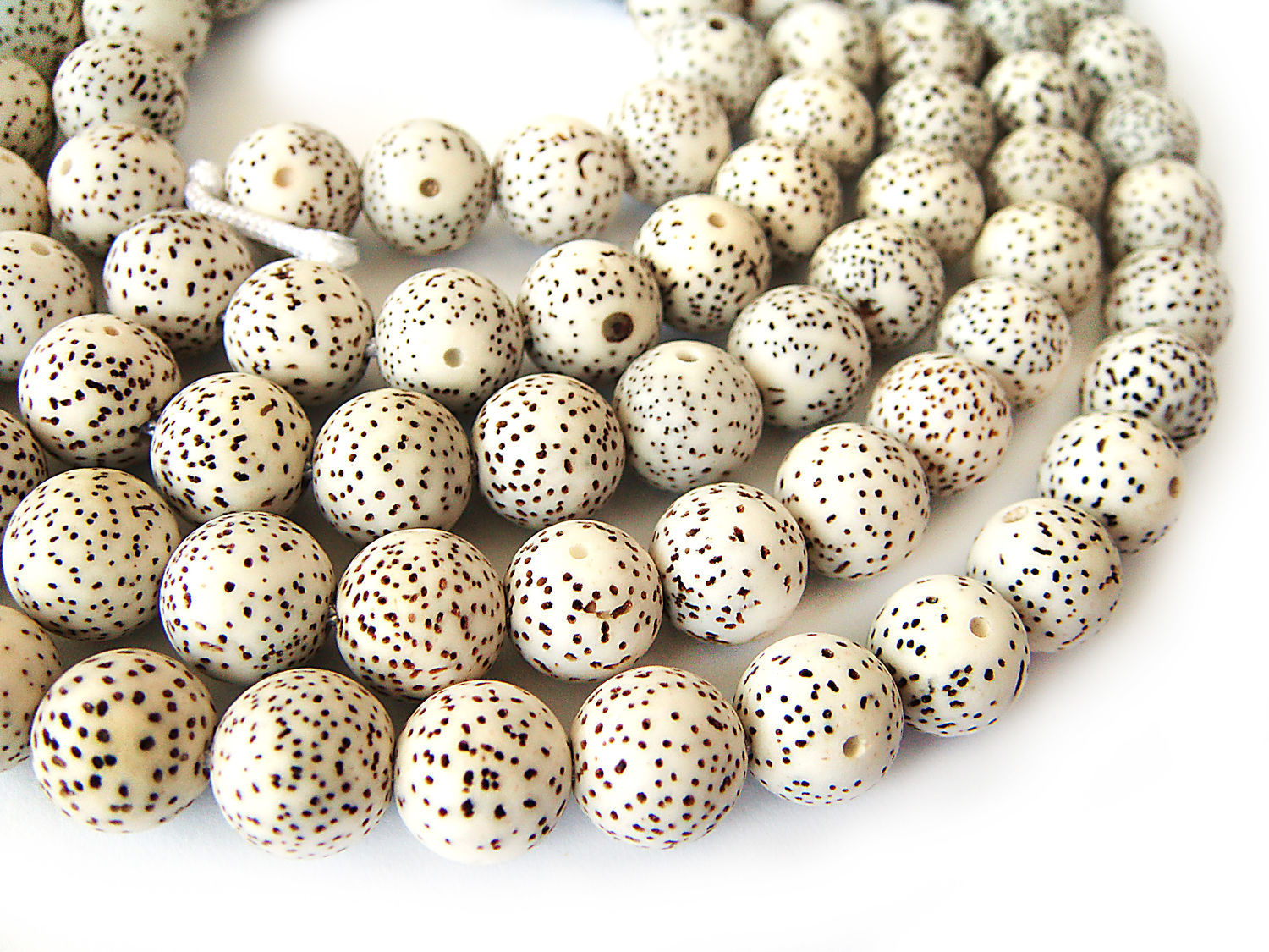 The beads are Lotus seeds 10mm, Beads1, Bryansk,  Фото №1
