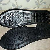 Материалы для творчества handmade. Livemaster - original item Face sole. Handmade.
