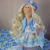 Куклы и игрушки ручной работы. Ярмарка Мастеров - ручная работа Васелина. Handmade.