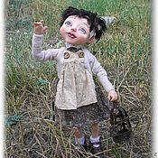 """Куклы и игрушки ручной работы. Ярмарка Мастеров - ручная работа Кукла """"Лети"""". Handmade."""