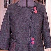 Одежда ручной работы. Ярмарка Мастеров - ручная работа курточка летняя. Handmade.