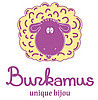 Burkamus - Ярмарка Мастеров - ручная работа, handmade