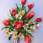 Darina Ss (FlowerLoveBag) - Ярмарка Мастеров - ручная работа, handmade