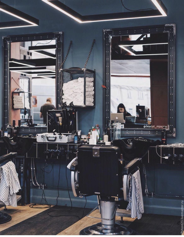 Mirror, metal IRON MAN, Mirror, Yaroslavl,  Фото №1