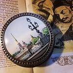 Memoire - Ярмарка Мастеров - ручная работа, handmade