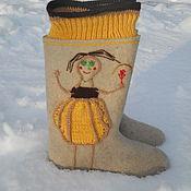 Обувь ручной работы. Ярмарка Мастеров - ручная работа Мама. Handmade.