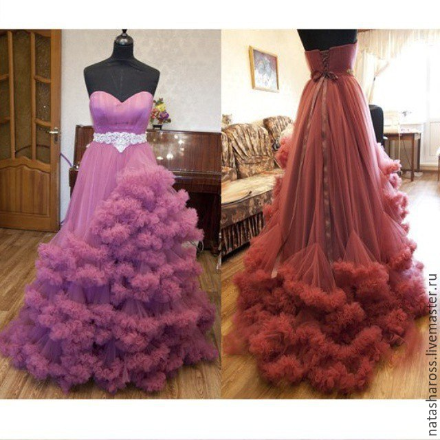 Купить Платье Челны