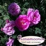 Rosamoonda - Ярмарка Мастеров - ручная работа, handmade