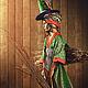 Карнавальные костюмы ручной работы. Заказать Комплект народный. Анастасия Курбатова (anastakurbatova). Ярмарка Мастеров. Национальный костюм, хлопок
