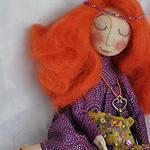 Одухотворённые Куклы Нины Желниной (ninland) - Ярмарка Мастеров - ручная работа, handmade
