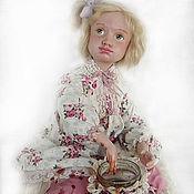 """Куклы и игрушки ручной работы. Ярмарка Мастеров - ручная работа """"Розовое варенье"""". Handmade."""