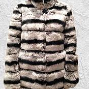 Одежда handmade. Livemaster - original item Fur Coat Rex.. Handmade.