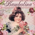 Bambolina - Ярмарка Мастеров - ручная работа, handmade