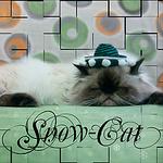 Snow-cat - Ярмарка Мастеров - ручная работа, handmade