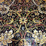 Для дома и интерьера handmade. Livemaster - original item Panels on the fireplace