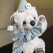 Куклы и игрушки ручной работы. Ярмарка Мастеров - ручная работа Колпачок. Handmade.