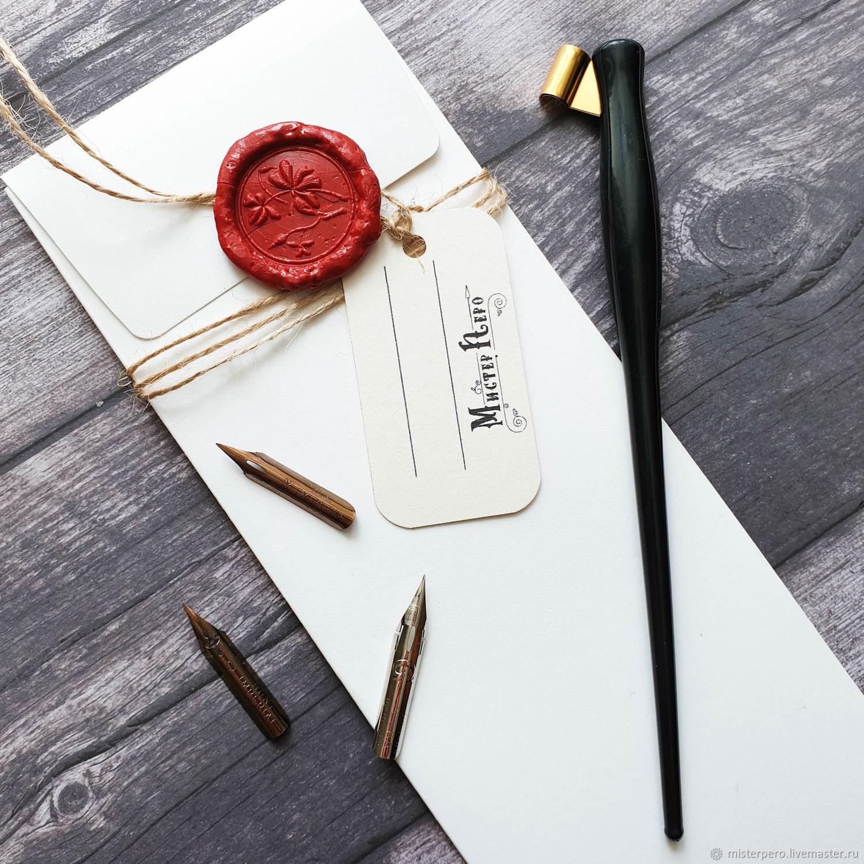 Calligraphy set No. №2, Tools, Tomsk,  Фото №1